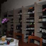La qualità dei vini a disposizione dei clienti
