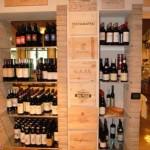 La vasta offerta di vini rossi Italiani