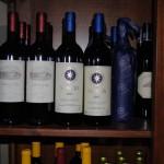 Le migliori bottiglie di Sassicaia